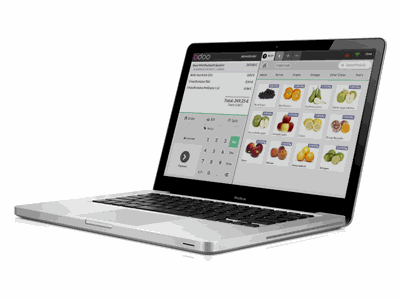 pos hardware 01 - Odoo ERP CRM Software