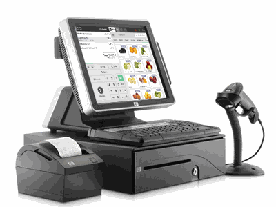 pos hardware 03 - Odoo ERP Software