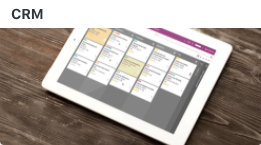 CRM - User Documentation