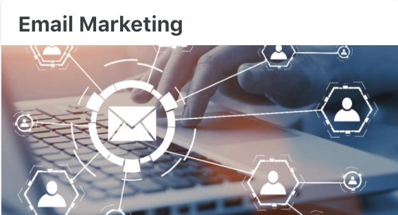 Email Marketing - User Documentation