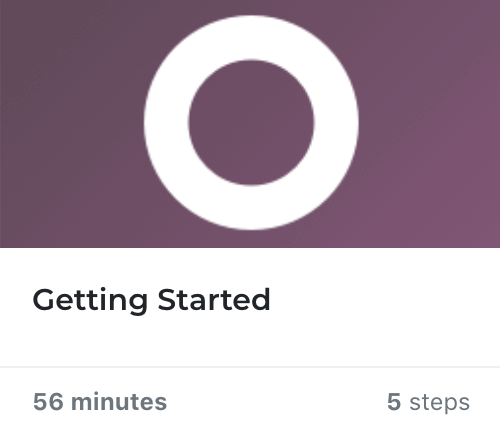 Getting Started - Odoo Learning