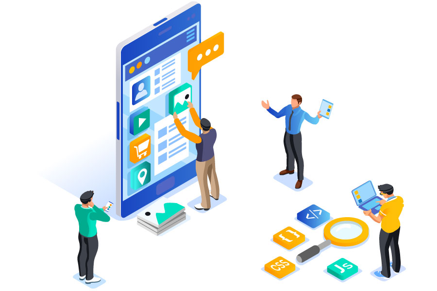 IntegrationMulti Platform - Odoo Setup Services