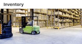 Inventory - User Documentation