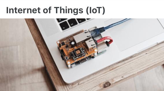 IoT - User Documentation