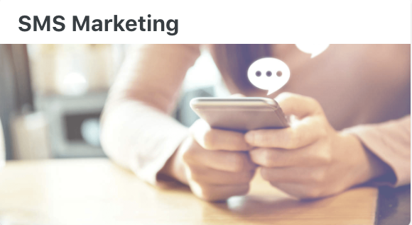 SMS Marketing - User Documentation