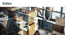 Sales - User Documentation