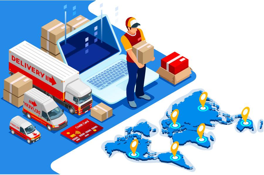 Shipping Automation Setup - Odoo Setup Services