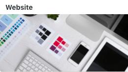 Website - User Documentation