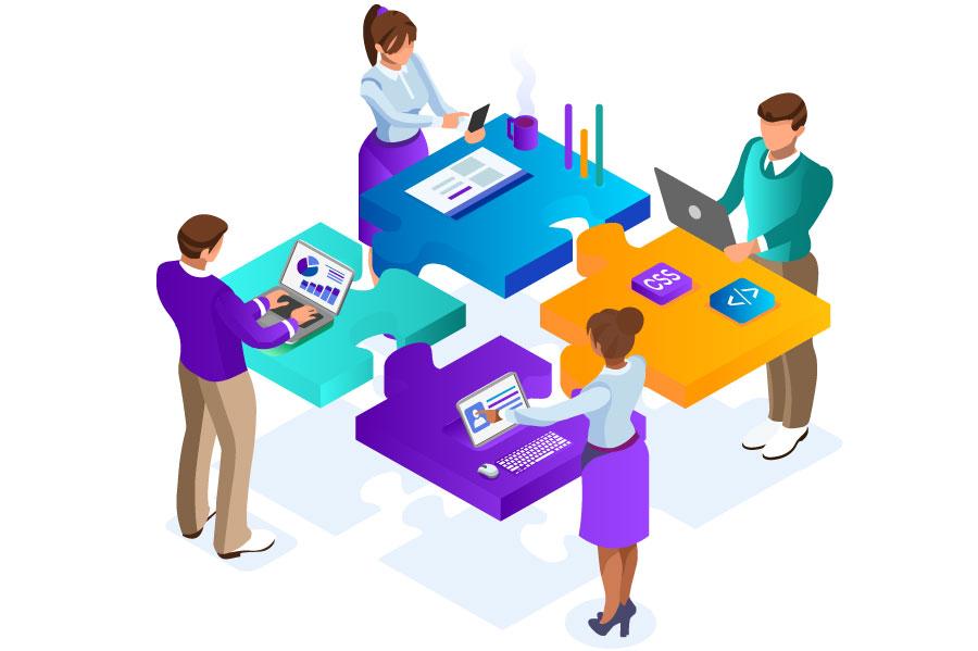 WebsiteEcommerce Custom Desgin - Odoo Website Design Services