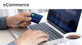 eCommerce - User Documentation