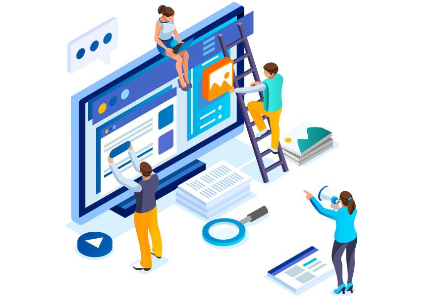 odoo website development - Odoo Website Design Services